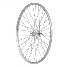 """Колесо велосипедное 28"""" заднее, усиленные спицы"""