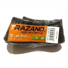"""Камера велосипедная 12"""" Trazano"""