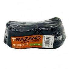 """Камера велосипедная 20"""" Trazano"""