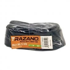 """Камера велосипедная 26"""" Trazano"""