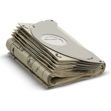 Бумажные фильтр-мешки Karcher SE