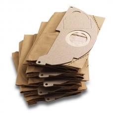 Бумажные фильтр-мешки Karcher WD 2