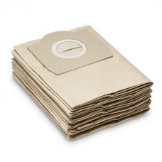 Бумажные фильтр-мешки Karcher WD 3/SE 4