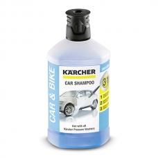 Автомобильный шампунь Karcher RM 610
