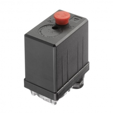 Прессостат для компрессора Intertool PT-9093