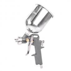 Краскопульт пневматический Intertool PT-0205