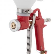 Штукатурный распылитель пневматический Intertool PT-0402