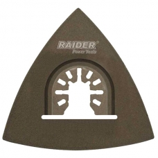 Насадка для многофункционального инструмента Raider 155607