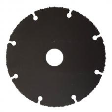 Диск отрезной многофункциональный Carbide 125x22,2мм Raider 160154