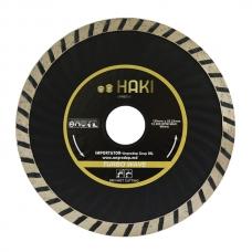 Алмазный диск 125 22.2 Turbowave Haki 8025
