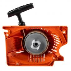 Стартер плавный пуск 4 зацепа GL45-52