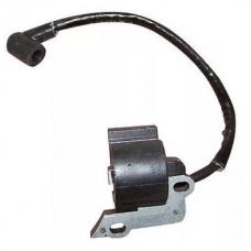 Катушка зажигания бензопилы Partner 350 тип 3