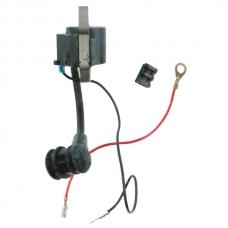 Катушка зажигания бензопилы Stihl MS-180 аналог 11304001302