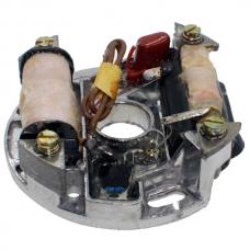 Зажигание электронное бензопилы Урал МБ-1