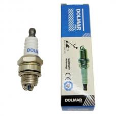 Свеча зажигания Dolmar Pro L53 M14*1,25 9,5mm