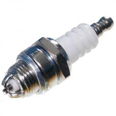 Свеча зажигания GL 3-х контактная L54mm резьба M14*1.25 9.5mm
