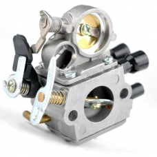 Карбюратор бензопилы Stihl MS-181/MS-211