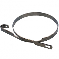 Пружина (лента) ручки тормоза Stihl MS-180 аналог 11231605400