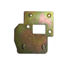Охлаждающий лист глушителя Stihl MS-230/MS-210/MS-250