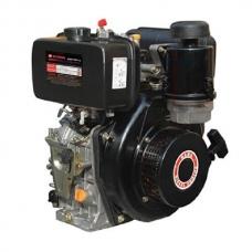 Дизельный двигатель 6 л.с. без стартера