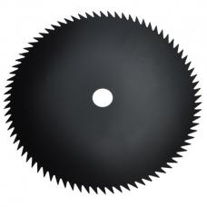 Диск триммера 80-T черный