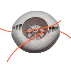 Диск с леской металл левая резьба M10