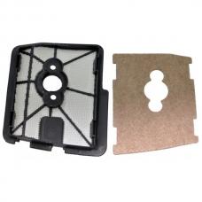 Фильтр воздушный мотокосы Stihl FS-550 аналог 41161201602