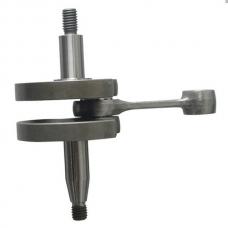 Коленвал + герметик Stihl FS 120 Winzor (d12 L103) аналог 41340300403