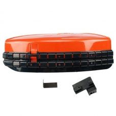 Защитный кожух Stihl FS-55 аналог 41190071013