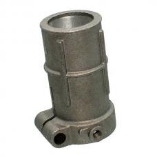Алюминиевая вставка верхнего редуктора d26 L62 Viper CG430B (нового образца)