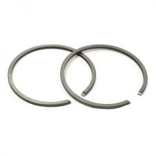 Кольца поршневые Stihl FS-55 / Oleo-Mac Sparta 25 d34*1,5 аналог 41370343000 (комплект)