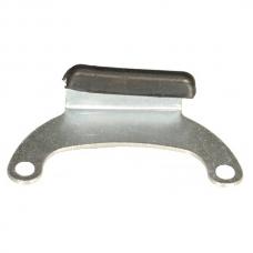 Амортизатор топливного бака из 2-частей