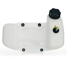 Бак топливный боковой для бензокосы 33 куб.см