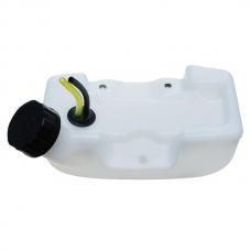 Бак топливный мотокосы с боковой горловиной (26 куб.см)