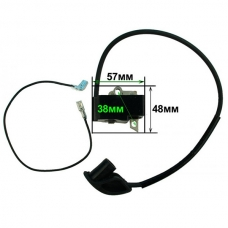 Катушка зажигания Stihl FS-120/FS-200/FS-250 аналог 41344001301