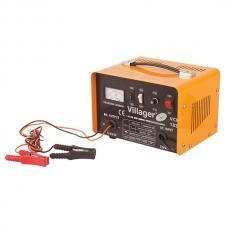 Зарядное устройство для аккумулятора 12-24В 30А Villager VCB 18S