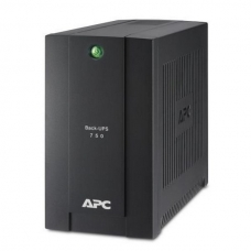 APC BC750-RS 750VA/415W Источник бесперебойного питания