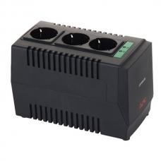 APC Line-R LS1500-RS 1500VA/750W Стабилизатор напряжения