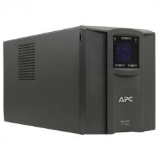 APC SMC1000I-RS 1000VA/600W Источник бесперебойного питания