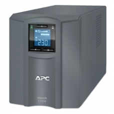 APC SMC2000I-RS 2000VA/1300W Источник бесперебойного питания