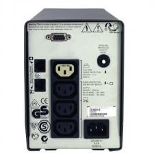 APC SC620I Smart-UPS 620VA/390W Источник бесперебойного питания