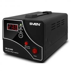 Sven VR-A1000, 1000VA/600W Стабилизатор напряжения