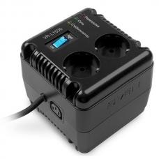 Sven VR-L1500, 1000VA/500W Стабилизатор напряжения