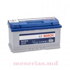 Аккумулятор 12V 95AH 800A Bosch S4 Silver 0092S40130