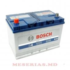 Аккумулятор 12V 95AH 830A Bosch S4 Silver 0092S40290