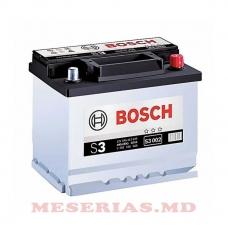Аккумулятор 12V 45AH 400A Bosch S3 0092S30020