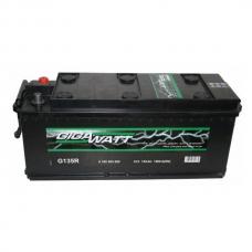 Acumulator 12V 140AH 760A GigaWatt 0185364035 T4 075