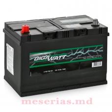 Acumulator 12V 91AH 740A GigaWatt 0185759101 S4 029