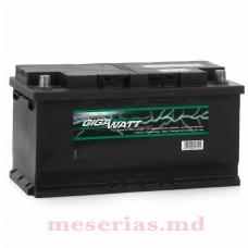 Аккумулятор 12V 100AH 830A GigaWatt 0185760002 S5 013