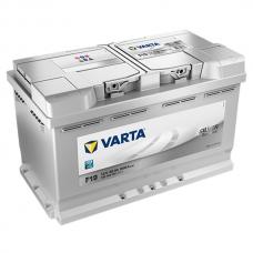 Аккумулятор 12V 85AH 800A Varta Silver Dynamic 585 400 080